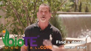 BioTE Medical TV Spot, 'Don't Give Up' - Thumbnail 7