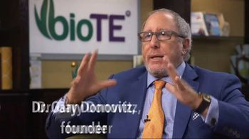 BioTE Medical TV Spot, 'Don't Give Up'