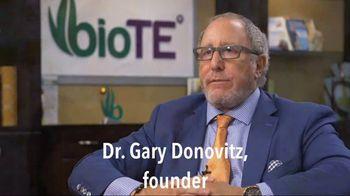 BioTE Medical TV Spot, 'Don't Give Up' - Thumbnail 3