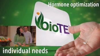 BioTE Medical TV Spot, 'Don't Give Up' - Thumbnail 4