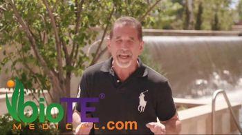 BioTE Medical TV Spot, 'Don't Give Up' - Thumbnail 6