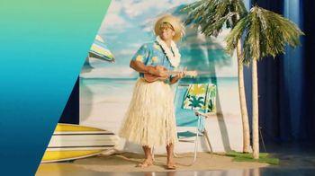 Alaska Airlines TV Spot, 'The Russell Wilson Show: Oahu' - Thumbnail 2