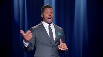 Alaska Airlines TV Spot, 'The Russell Wilson Show: Oahu' - Thumbnail 7