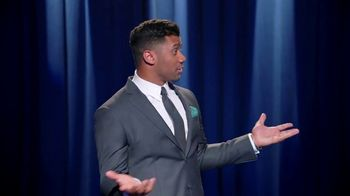 Alaska Airlines TV Spot, 'The Russell Wilson Show: Oahu' - Thumbnail 8
