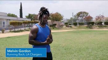Honda TV Spot, 'High School Football' Featuring Melvin Gordon [T2] - Thumbnail 5