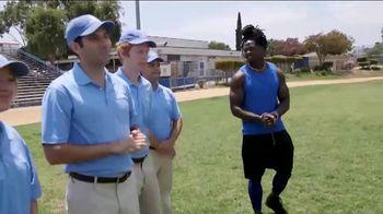 Honda TV Spot, 'High School Football' Featuring Melvin Gordon [T2] - Thumbnail 9