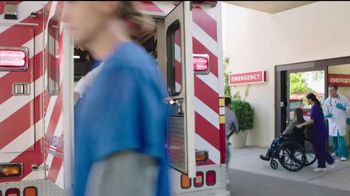 Cigna TV Spot, 'TV Doctors: Even More Drama' Ft. Donald Faison, Kate Walsh - Thumbnail 1