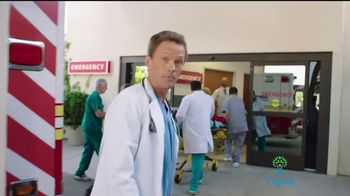 Cigna TV Spot, 'TV Doctors: Even More Drama' Ft. Donald Faison, Kate Walsh - Thumbnail 2