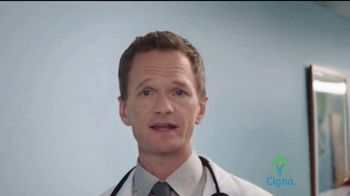 Cigna TV Spot, 'TV Doctors: Even More Drama' Ft. Donald Faison, Kate Walsh - Thumbnail 5