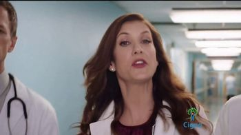 Cigna TV Spot, 'TV Doctors: Even More Drama' Ft. Donald Faison, Kate Walsh - Thumbnail 6