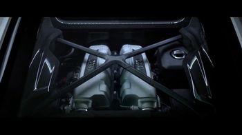Audi TV Spot, 'Orchestra Campaign: Star Trek' - Thumbnail 1