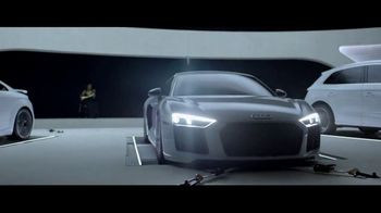 Audi TV Spot, 'Orchestra Campaign: Star Trek' [T1] - 4 commercial airings