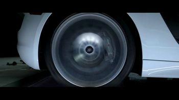 Audi TV Spot, 'Orchestra Campaign: Star Trek' - Thumbnail 5
