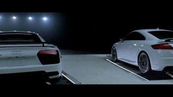 Audi TV Spot, 'Orchestra Campaign: Star Trek' - Thumbnail 6