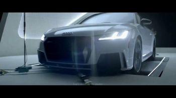Audi TV Spot, 'Orchestra Campaign: Star Trek' - Thumbnail 7