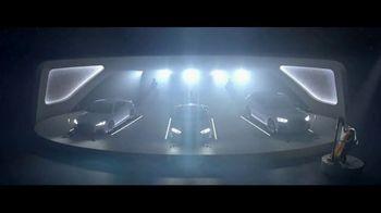 Audi TV Spot, 'Orchestra Campaign: Star Trek' - Thumbnail 8