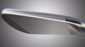 TaylorMade P790 Iron TV Spot, \'This Beauty Is a Beast\'