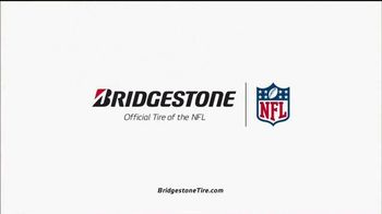 Bridgestone TV Spot, 'Elite Performance: Chiefs vs. Patriots' - Thumbnail 1