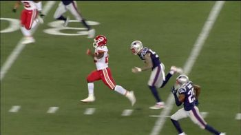 Bridgestone TV Spot, 'Elite Performance: Chiefs vs. Patriots' - Thumbnail 3