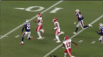 Bridgestone TV Spot, 'Elite Performance: Chiefs vs. Patriots' - Thumbnail 4