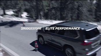 Bridgestone TV Spot, 'Elite Performance: Chiefs vs. Patriots' - Thumbnail 6