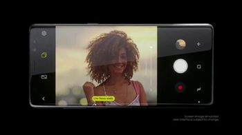 Samsung Galaxy Note8 TV Spot, 'Do Bigger Things' Song by Sweet Spirit - Thumbnail 3