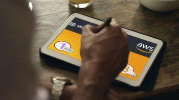 Amazon Web Services TV Spot, 'Build on AWS' - Thumbnail 7