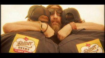 Shiner Bock TV Spot, 'Hearse'