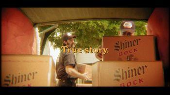 Shiner Bock TV Spot, 'Hearse' - Thumbnail 2