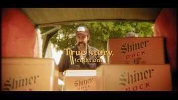 Shiner Bock TV Spot, 'Hearse' - Thumbnail 3