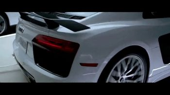 Audi TV Spot, 'Orchestra Campaign: Cheers' [T1] - Thumbnail 6