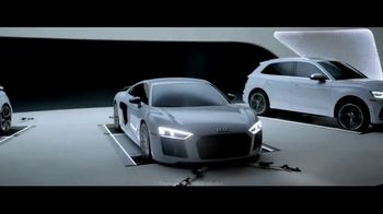 Audi TV Spot, 'Orchestra Campaign: Cheers' [T1] - Thumbnail 8