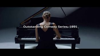 Audi TV Spot, 'Orchestra Campaign: Cheers' [T1] - 4 commercial airings