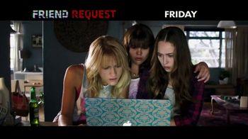 Friend Request - Alternate Trailer 13