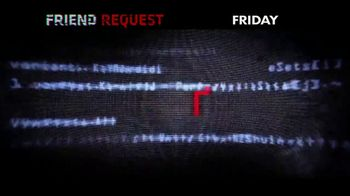 Friend Request - Alternate Trailer 14