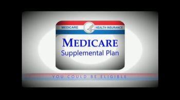 Medicare Coverage Helpline TV Spot, 'Supplemental Plan' - Thumbnail 2