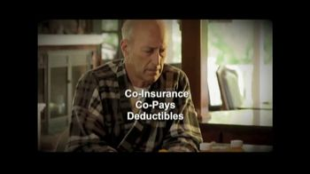 Medicare Coverage Helpline TV Spot, 'Supplemental Plan' - Thumbnail 3