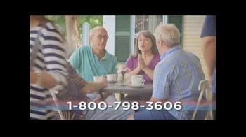 Medicare Coverage Helpline TV Spot, 'Supplemental Plan' - Thumbnail 6