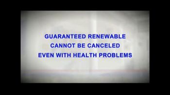 Medicare Coverage Helpline TV Spot, 'Supplemental Plan' - Thumbnail 7