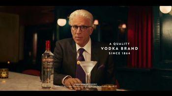 Smirnoff Vodka TV Spot, '1864' Featuring Ted Danson