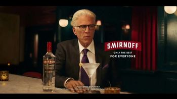 Smirnoff Vodka TV Spot, '1864' Featuring Ted Danson - Thumbnail 6