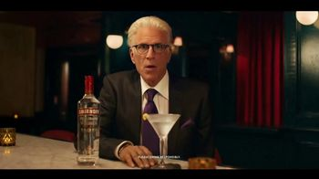 Smirnoff Vodka TV Spot, '1864' Featuring Ted Danson - Thumbnail 4