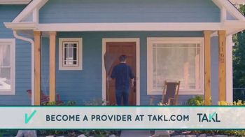 Takl TV Spot, 'Have a Chore You Never Get Around To?' - Thumbnail 2