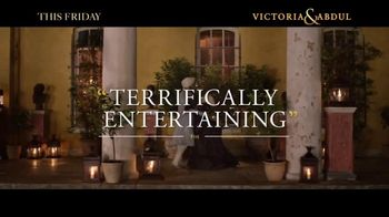 Victoria & Abdul - Alternate Trailer 6