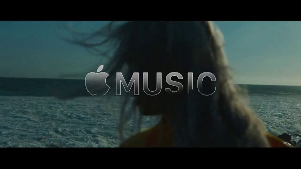 Apple Music TV Commercial, 'Billie Eilish: Ocean Eyes'