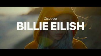 Apple Music TV Spot, 'Billie Eilish: Ocean Eyes' - Thumbnail 9