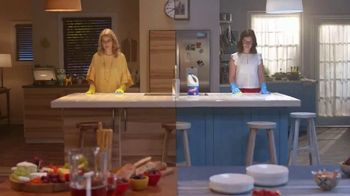 Clorox with Cloromax TV Spot, 'Nacho Problem'