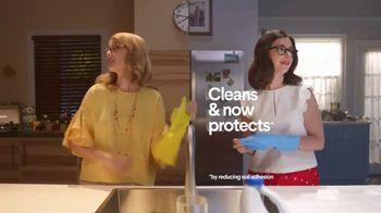 Clorox with Cloromax TV Spot, 'Nacho Problem' - Thumbnail 3