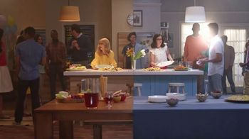 Clorox with Cloromax TV Spot, 'Nacho Problem' - Thumbnail 5