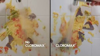 Clorox with Cloromax TV Spot, 'Nacho Problem' - Thumbnail 6